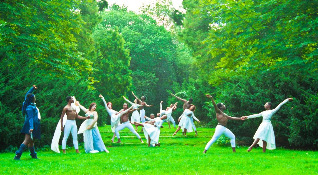 Bloodline Dance Theatre - Performers