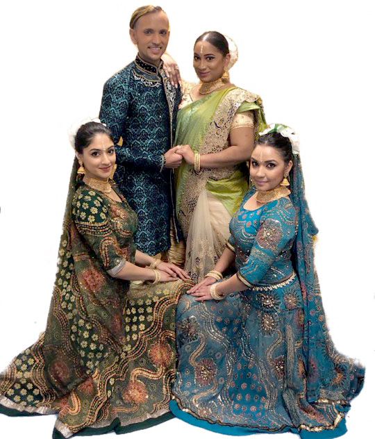 Taranng Dance Troupe