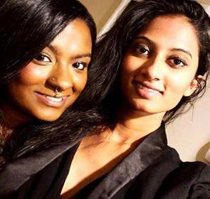 Pratima Kushmani S. Doobay & Karen K. Sonilal - Storytelling Panelists