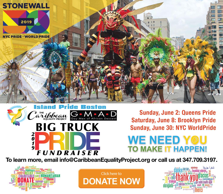 Big Truck 2019 Fundraiser
