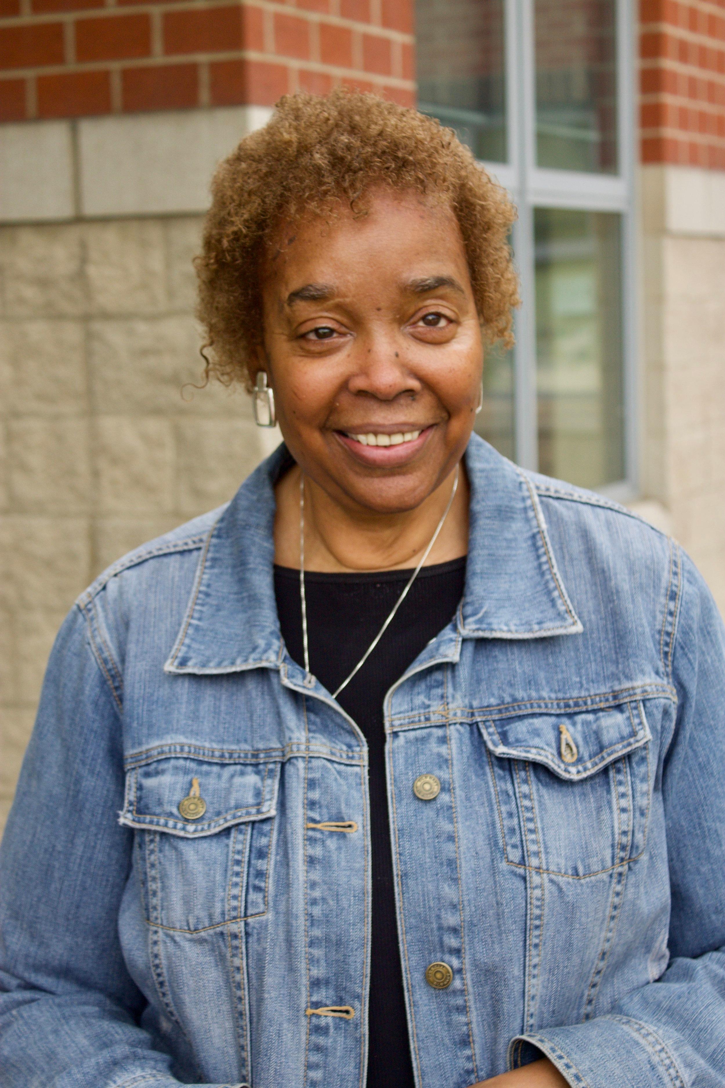Michele Grooms-Massa   - Ursuline Mission & Religious Education Coordinator