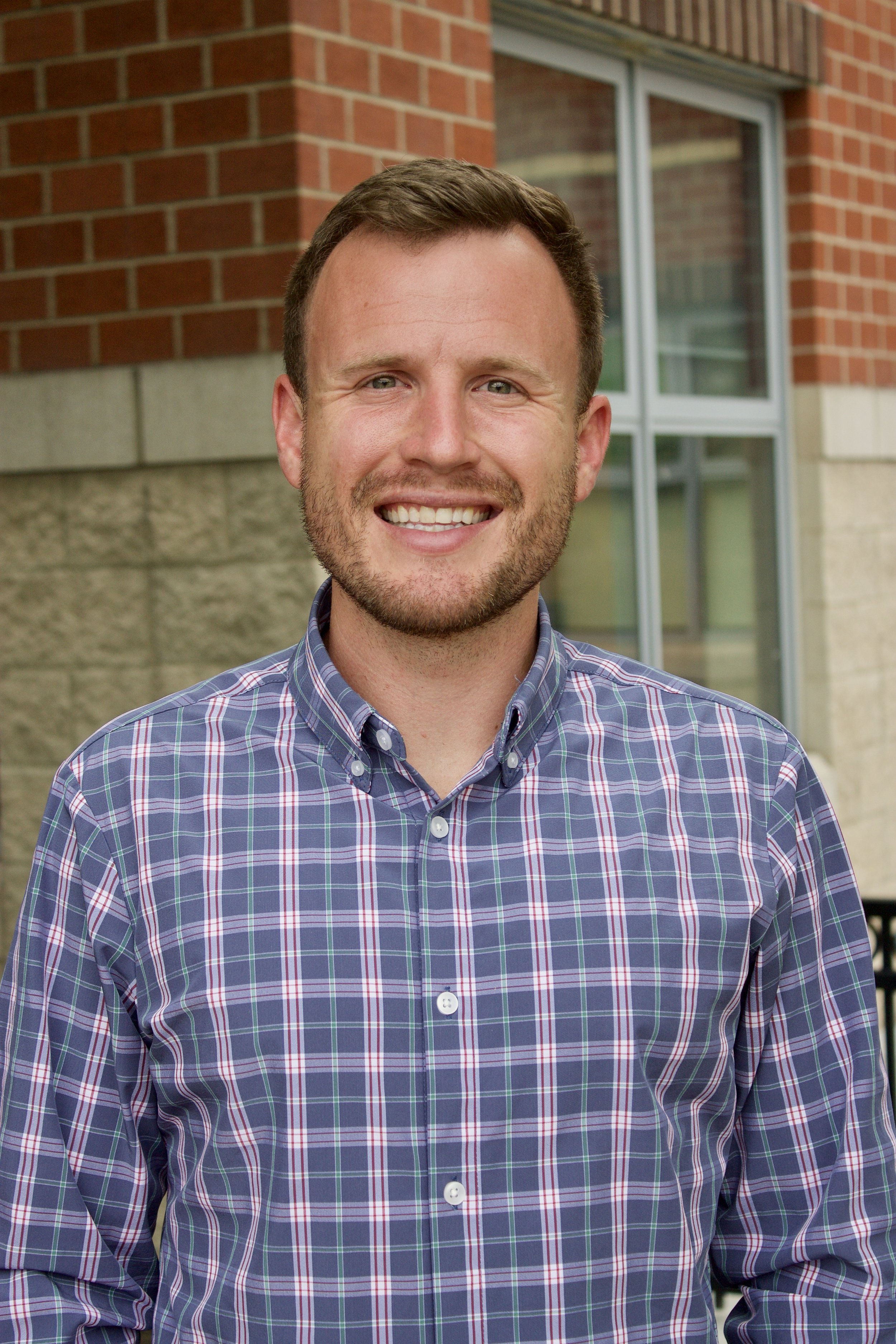 Jake Taylor   - Director of Curriculum & Instruction