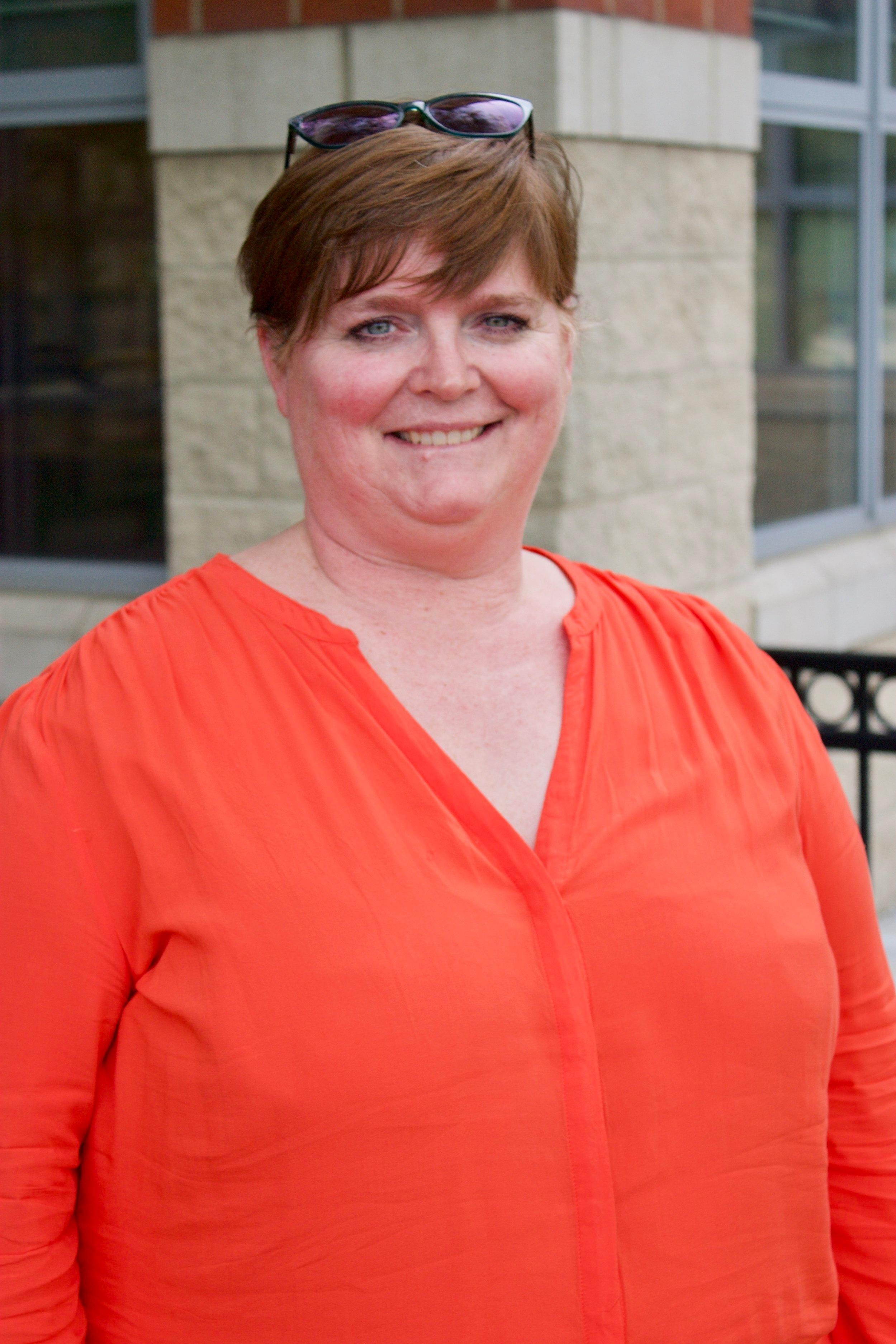 Debbie Libran   - Administrative Assistant to the Principals