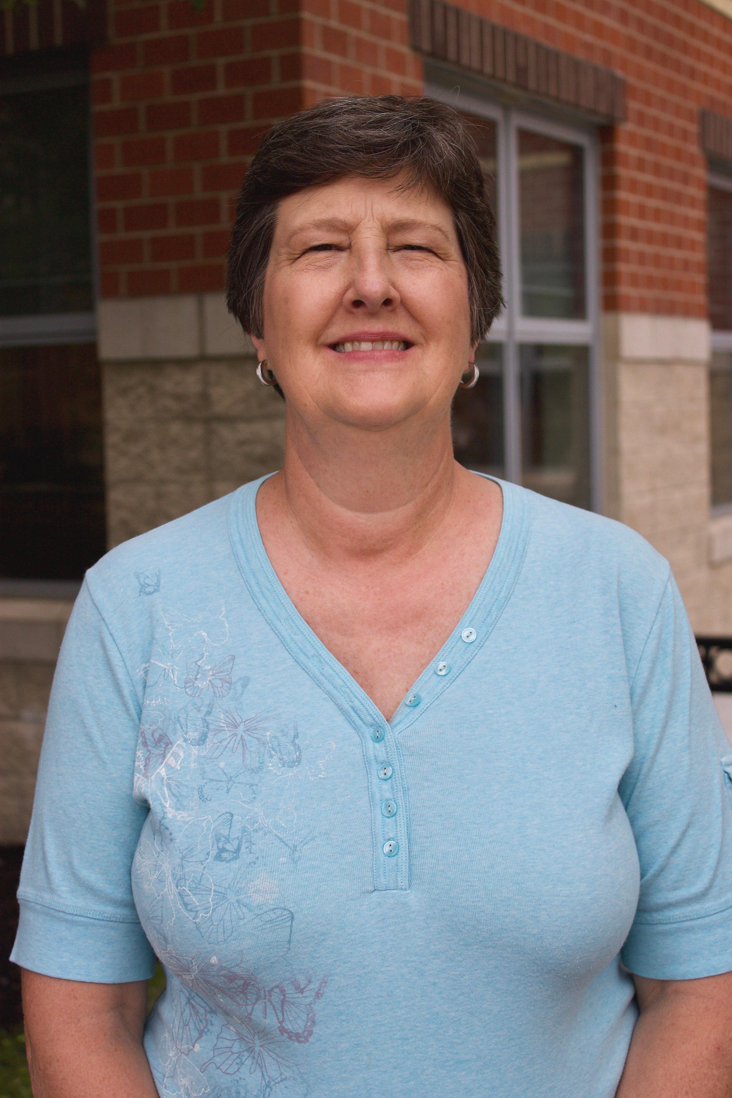 Debbie Klypchak   - Level 1 Teacher Assistant (Room 110)