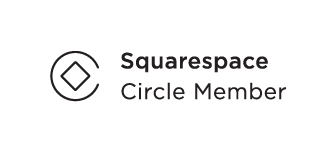 I am proud to be a Squarespace Circle Member and Squarespace web design expert.