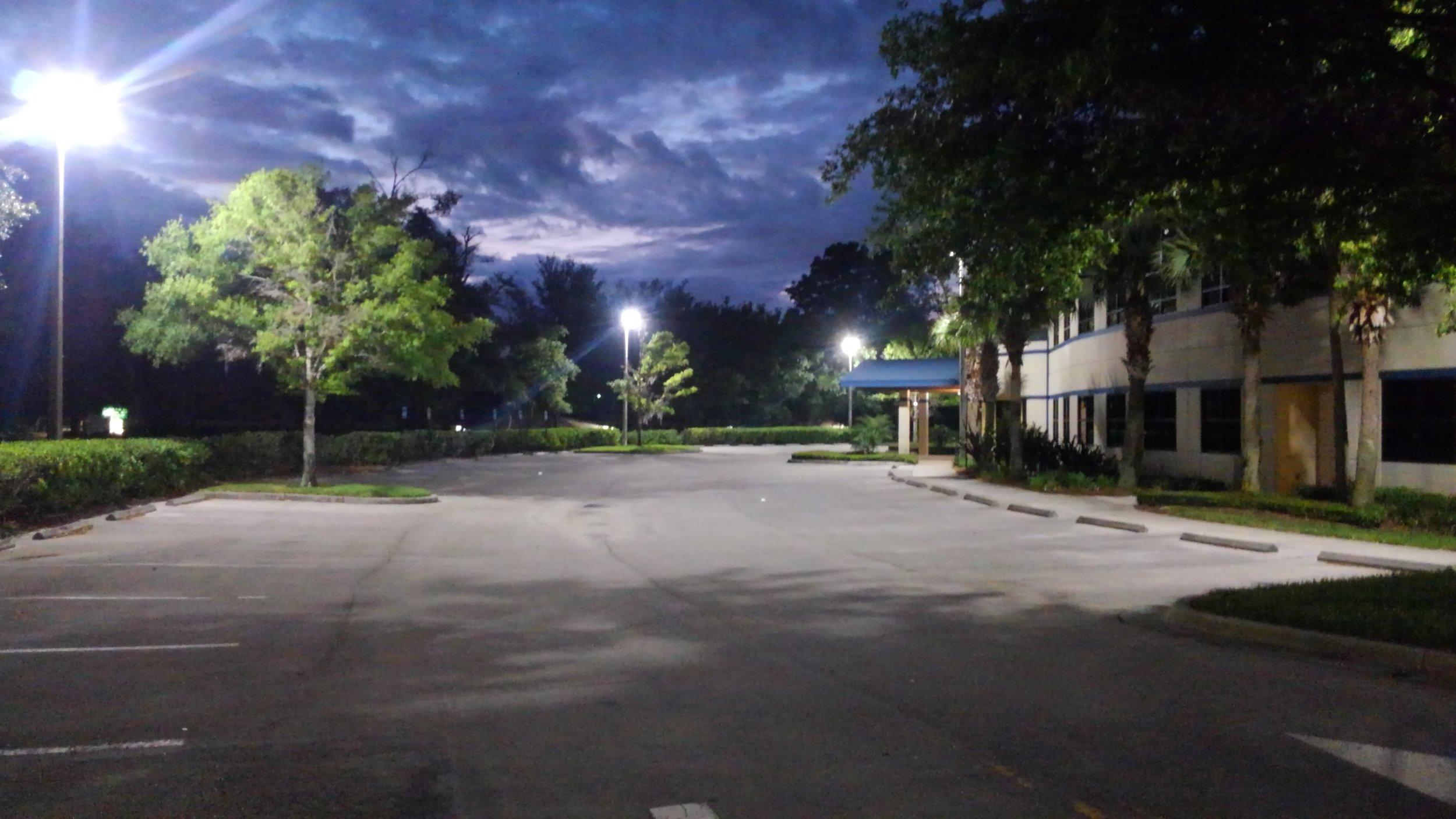 LED Area Lights LED Parking Lot Lights LED Shoe Box Lights by JL Lighting