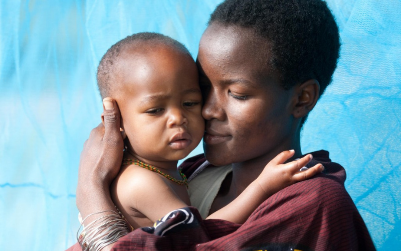 This Mother's Day give a gift to honor your mother through Nothing But Nets. By giving $5 you can buy a net and help parents sleep better knowing that their family is protected from the deadly disease of malaria. Our love for our mothers can save lives!