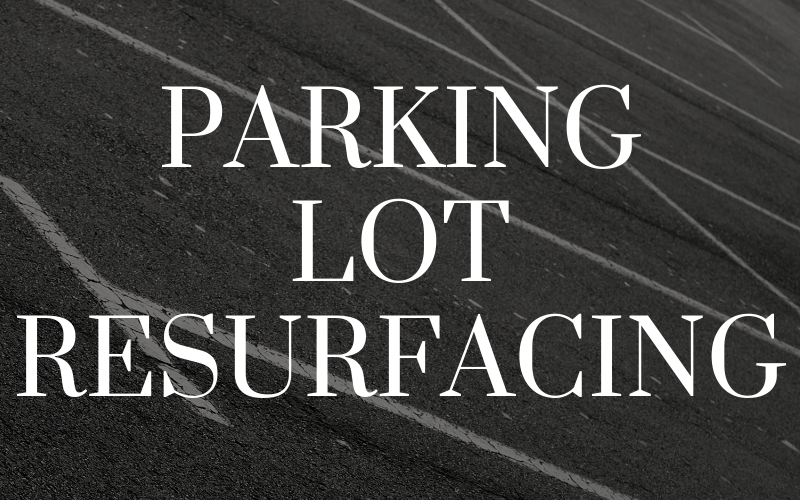 The upper and lower parking lots are being resurfaced this Saturday, June 15th. All cars must be removed from the lot before Saturday. Thank you for your cooperation!