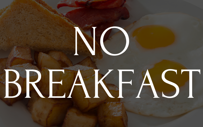 There will NOT be breakfast this Sunday, July 14th.