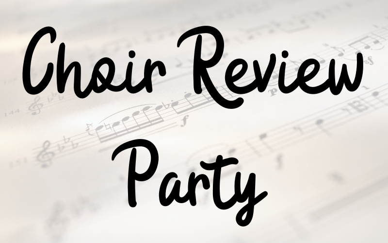 The Choir Review Party will be Sunday, September 8th after church in the choir room. This event is for choir alumni and for any potential new choir members that want to learn more about FC Choir. For more information, please contact Morgan Kennedy, director of music ministries.