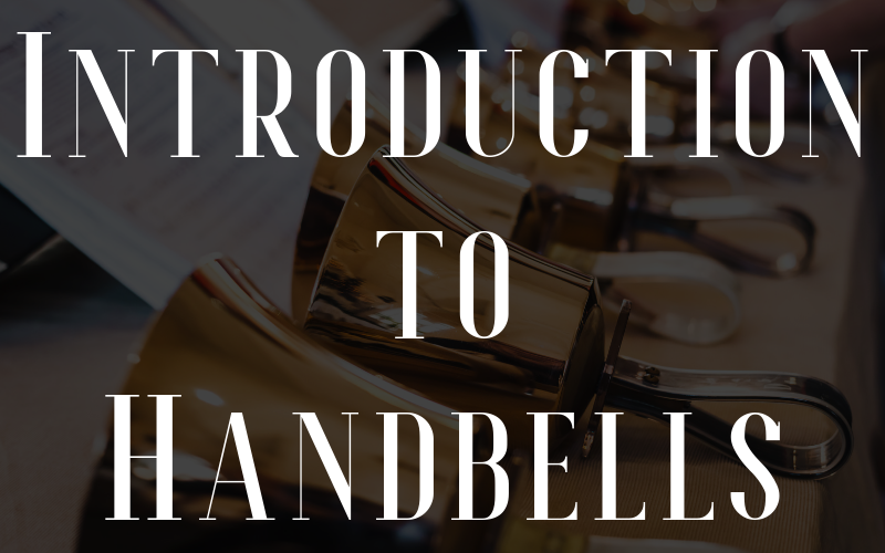 Come to the choir room on Sunday, September 15th after church, if you are interested in playing in our handbell choir. For more information, please contact Morgan Kennedy, director of music ministries.