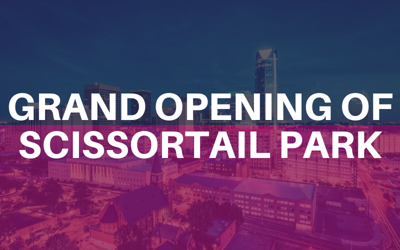 The young adult community (20's & 30's) will be gathering after worship on September 29th, and will travel by streetcar to Scissortail park. There will be food trucks, paddle boat rides, live music, and more! For more information see Morgan Kennedy.