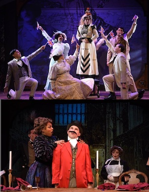 your One Stop Shop To Chicago theater for adult & student groups, and discounts to professional dance, theater, concerts and traditional Broadway musicals. -