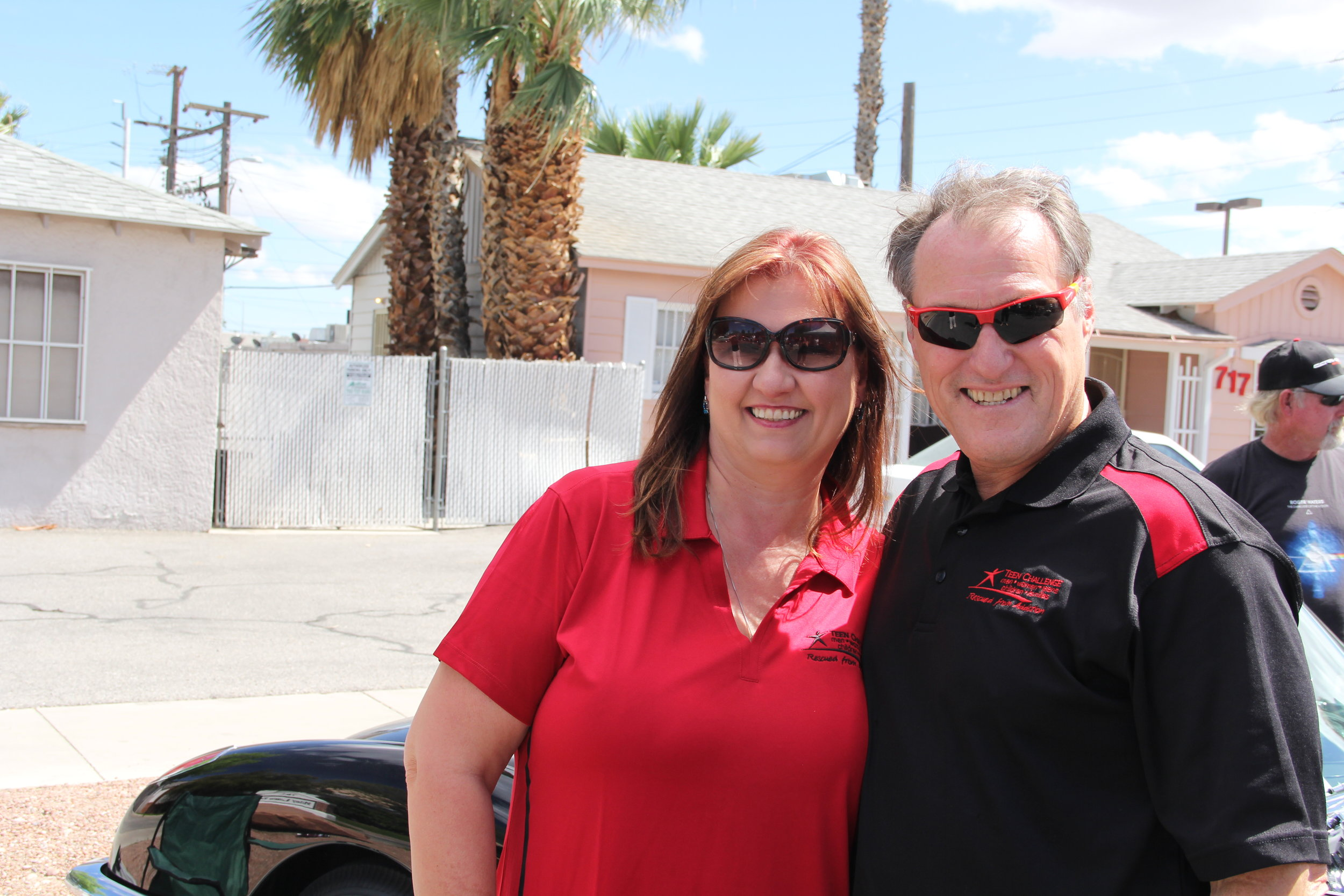 Dana Rowe is the Chief Development Officer for Teen Challenge NorWestCal Nevada.