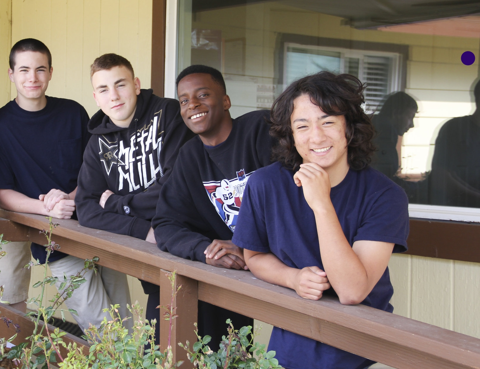 The Teen Challenge Adolescent Boy's Center is where recovery happens for young men 12-17 years of age. Young men struggling to find recovery from anger, abuse, addiction, or alcoholism can get the help and recovery they need from Teen Challenge.