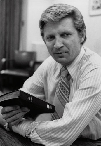 Reverend David Wilkerson | Associated Press