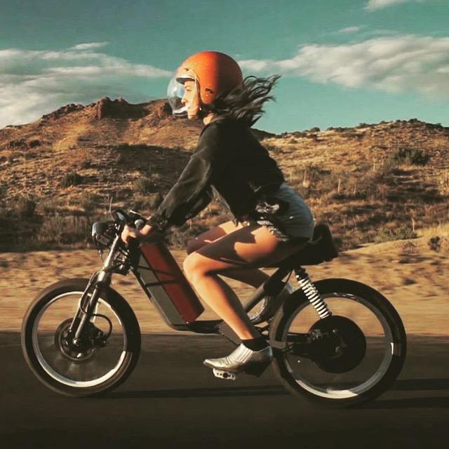 Onyx Motorbikes