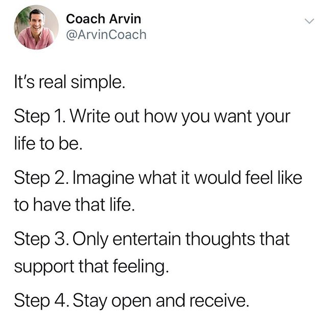 ⠀⠀⠀⠀⠀⠀⠀⠀⠀ Yes...it really is that simple 😊