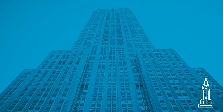 NEW YORK - 350 5th Avenue, Suite #4815New York, New York 10118
