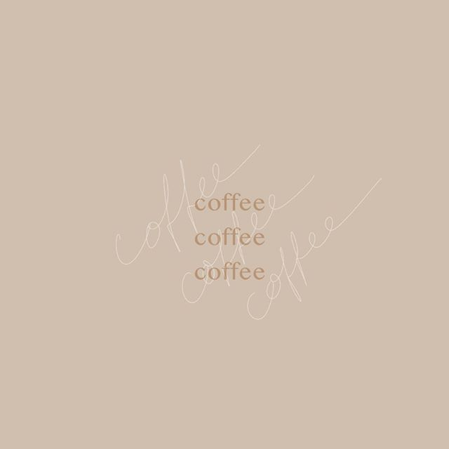 We manifested some work with a local cafe coming up later this month, and we are STOKED! It may seem like we're all over the map with the genres of business we work with, but there is one common denominator: personal interest, understanding of the audience, and a deep passion for the product/service/PEOPLE. ✨ •  #hamont #yyz #creative #creativestudio #logodesign #branddesign #branding #brandconsulting #brandidentity #creativeagency #boutiqueagency #brandingagency #gooddesign #graphicdesigner #illustration #photography #photographer #contentcreation
