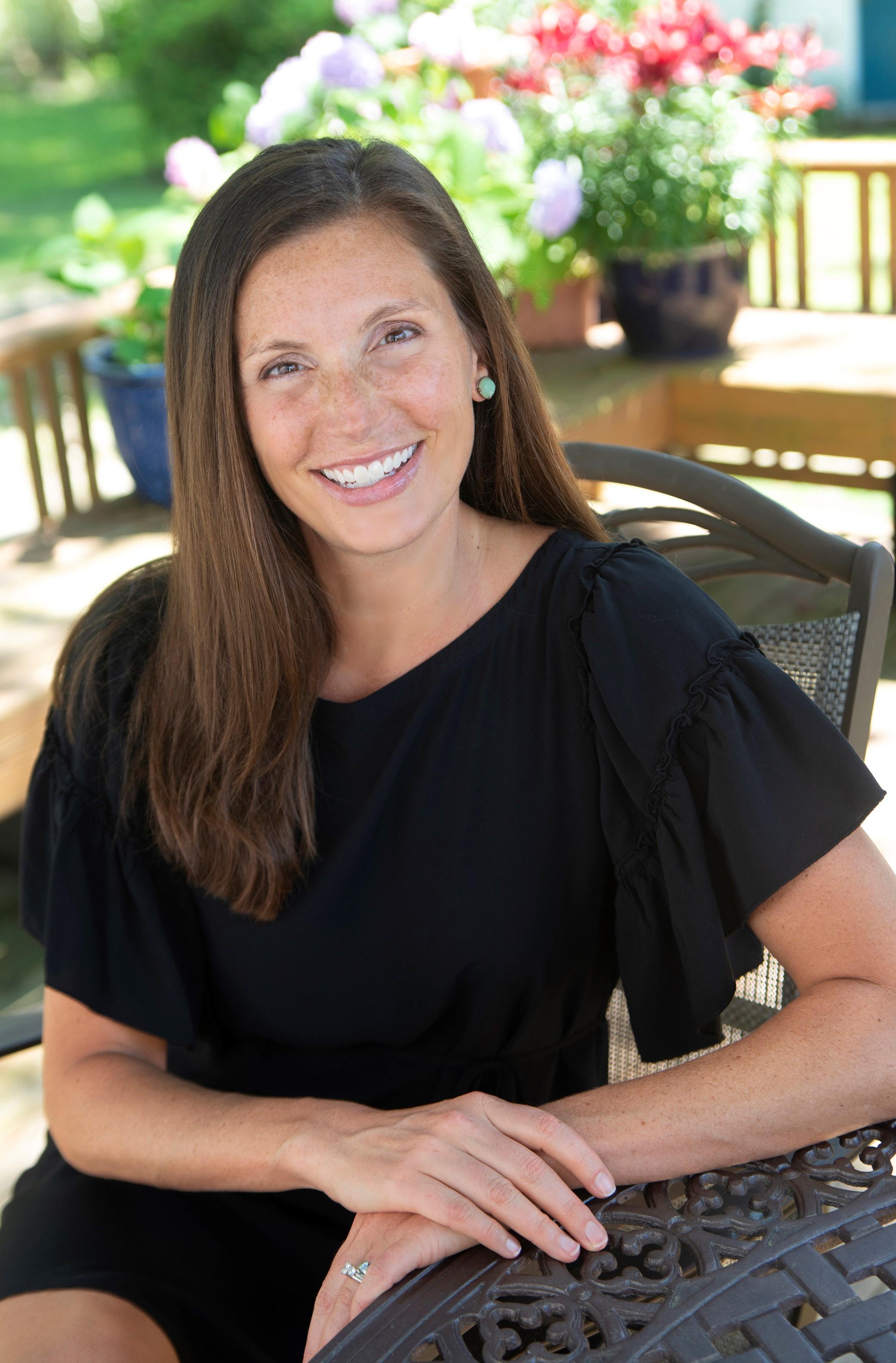 Laurie Dierstein, LCSW