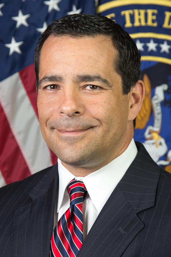 """William R. Evanina  is the Director of the National Counterintelligence and Security Center, an organization he has led since June 2, 2014. He serves as the head of Counterintelligence (CI) for the U.S. Government and as the principal CI and security advisor to the Director of National Intelligence.    As the Director of the National Counterintelligence and Security Center (NCSC), Mr. Evanina is responsible for leading and supporting the CI and security activities of the U.S. Intelligence Community, the U.S. Government, and U.S. private sector entities at risk from intelligence collection or attack by foreign adversaries. He oversees national-level programs and activities such as the National Insider Threat Task Force; personnel security and background investigations; continuous evaluation; information technology protection standards and compliance; CI cyber operations; supply chain risk management; threat awareness to sectors of the U.S. critical infrastructure; national-level damage assessments from espionage or unauthorized disclosures, CI mission management, and national CI and security training programs.    Under Mr. Evanina's leadership, NCSC produces the President's National Counterintelligence Strategy of the United States of America, which is instrumental in raising foreign intelligence threat awareness, and closing critical CI and security gaps in Executive Branch departments and agencies. The Strategy was enhanced by a highly visible national outreach campaign """"Know the Risk, Raise Your Shield,"""" raising public awareness of the threats posed by foreign intelligence services. Mr. Evanina chairs the National Counterintelligence Policy Board, and the Allied Security and CI Forum of senior CI and security leaders from Australia, Canada, New Zealand, and the United Kingdom. His CI and security expertise is sought by the White House, Members of Congress, Executive Branch officials, private sector executives, and U.S. allies.    Prior to his selection as the Dire"""