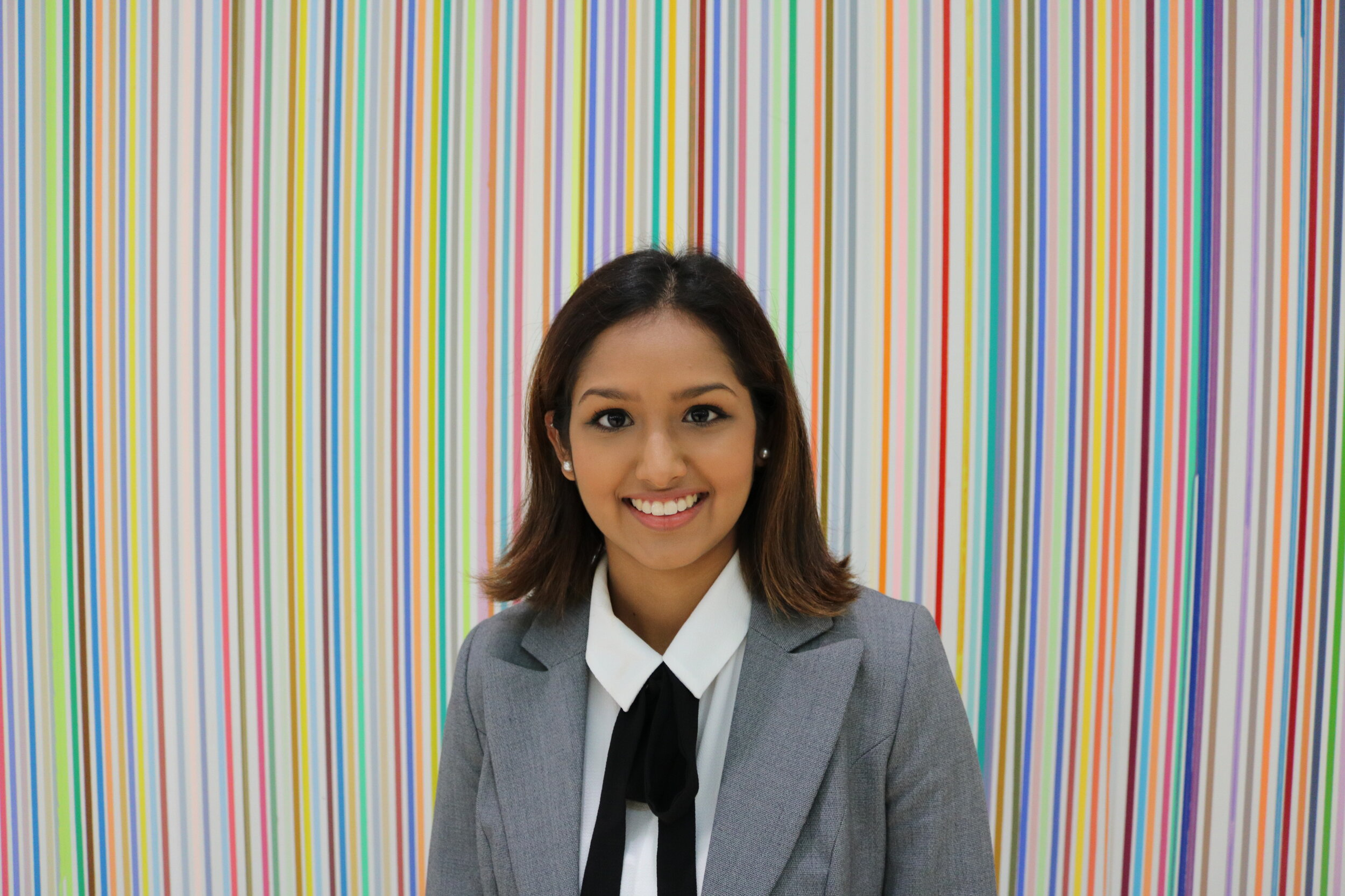 Law Ball Coordinator 2020:Ashali Herai - I am delighted to have been elected as your Law Ball Coordinator for 2019/20! Our annual Law Ball has firmly established itself as Warwick Law Society's most celebrated event of the year. My goal is that Law Ball 2020 will continue to build on the incredible standard set by previous years. I intend to design an evening of elegance and style, treating our members to a stunning party. I am honoured to be part of Warwick Law Society, a community that consistently offers enthusiastic support to fellow students. In the next year, I am most excited to collaborate with other passionate and committed individuals!