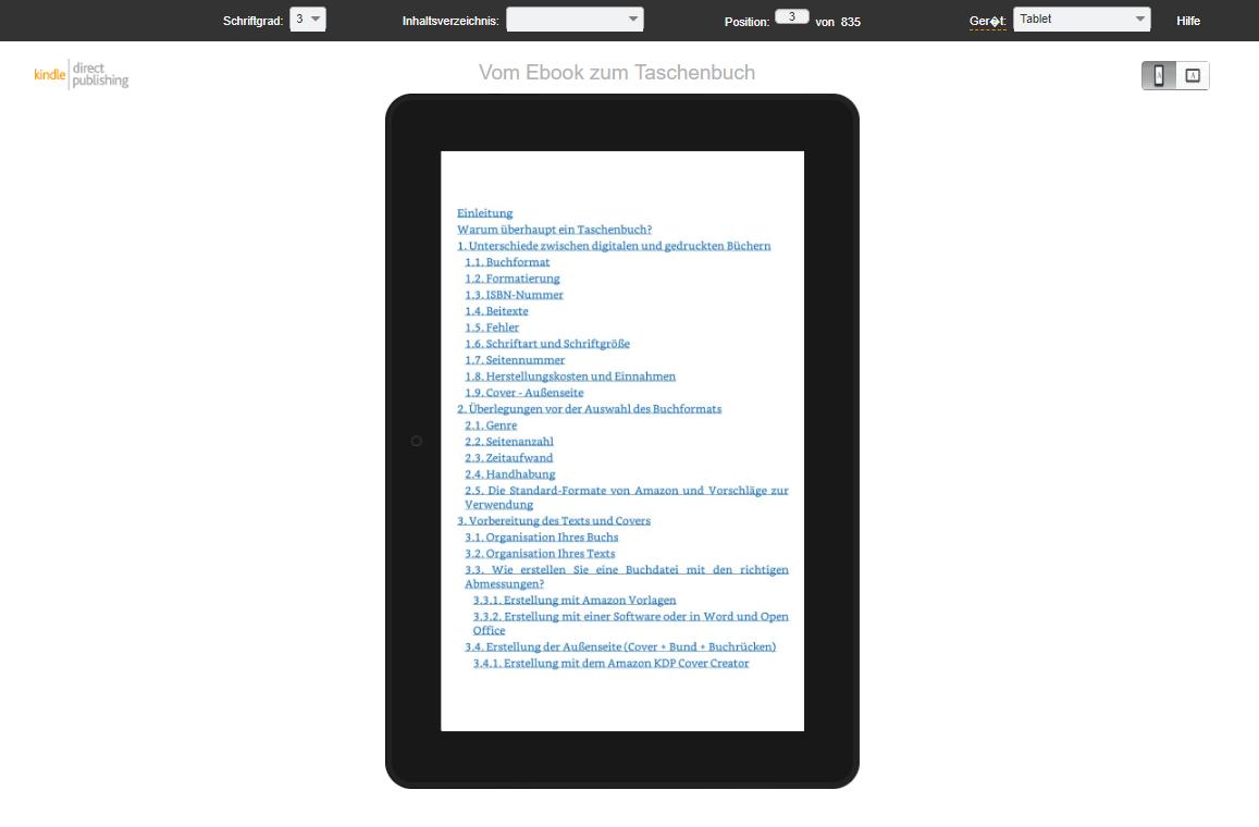 Kindle Direct Publishing Vorschau des Ebooks.png