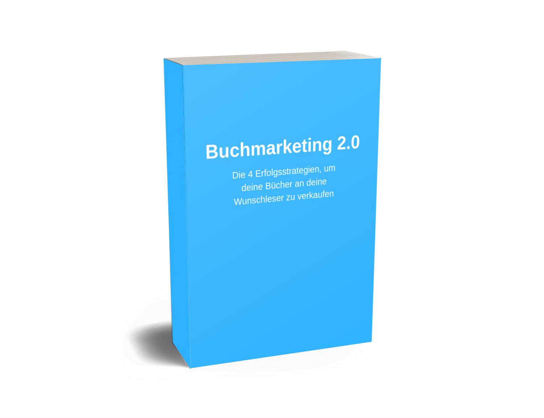 Buchmarketing 2.0 Training