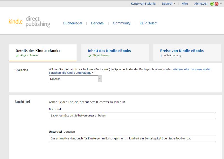 Balkongemüse Amazon KDP Ebook.png