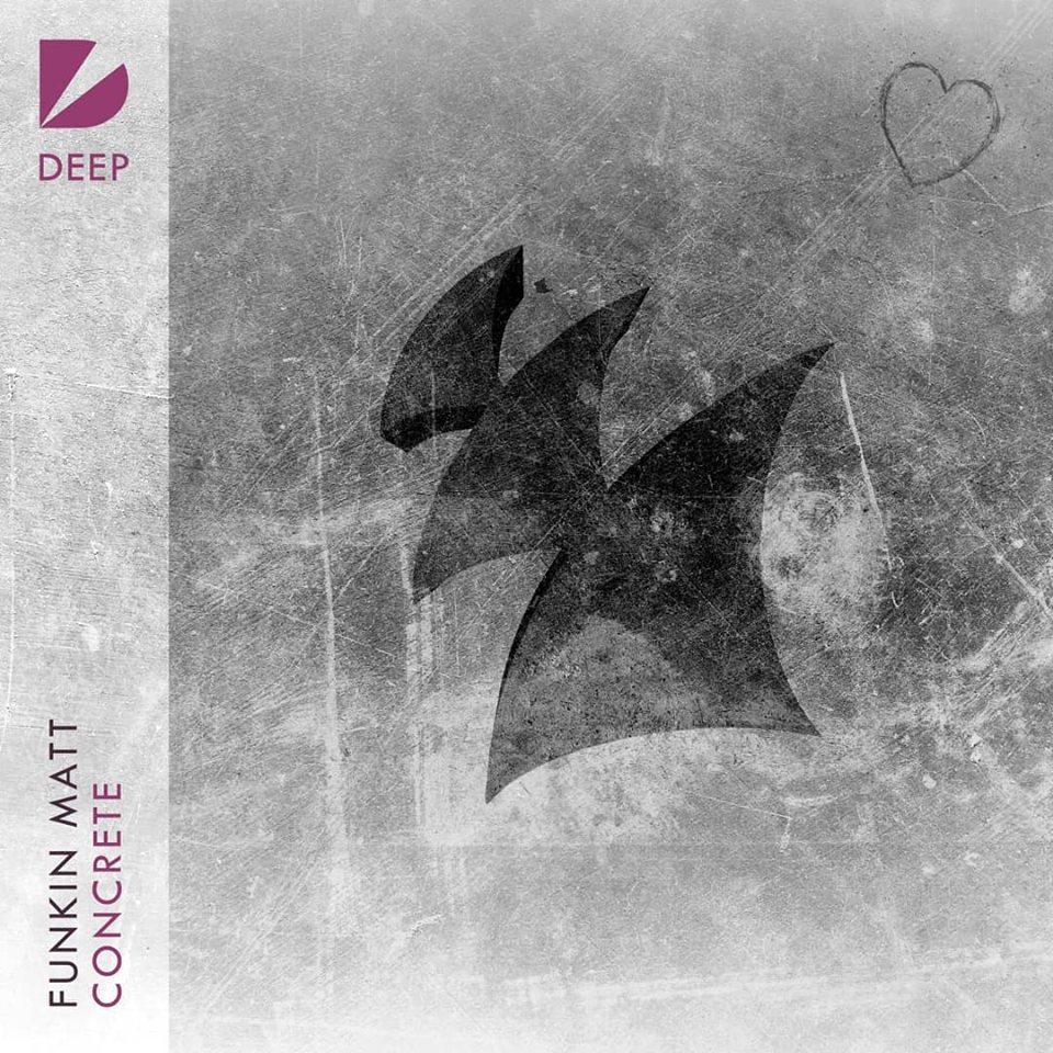 Concrete (Armada Deep, 2018)