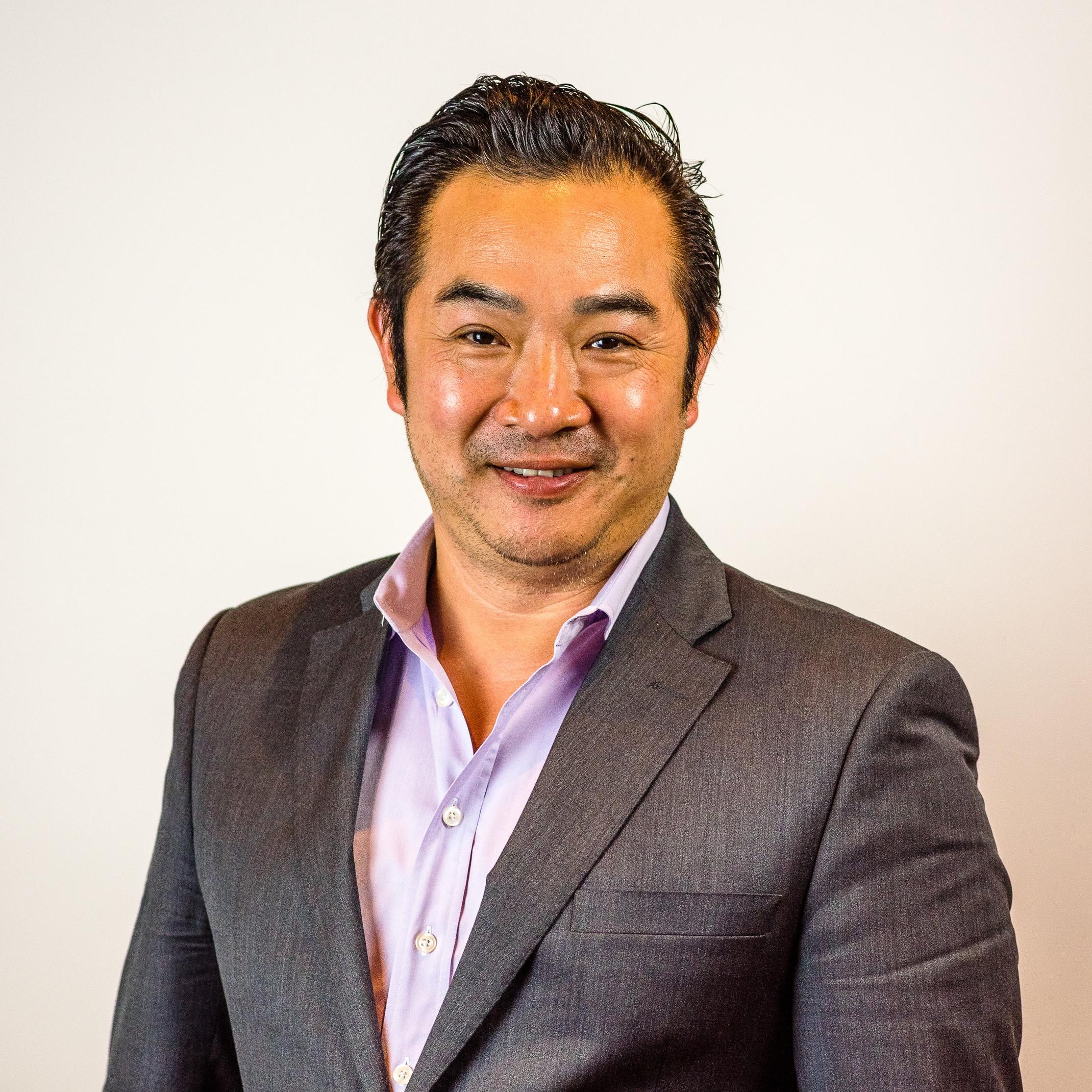 President - Alex Chang