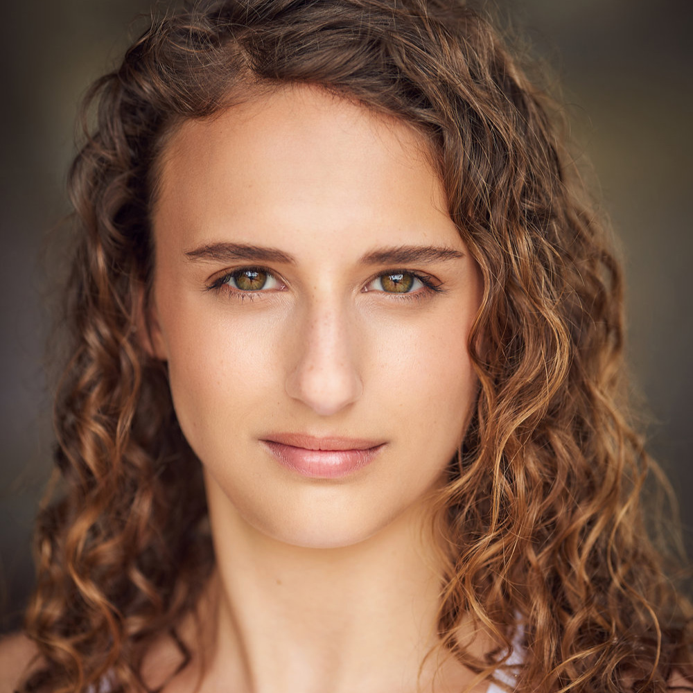 Natalie Bendheim (Mirandah) - Natalie is excited to make her post-graduate debut in The Tempest! She recently graduated from the University of Southern California with a BA in Theatre. She spent her junior year studying in London at the British American Drama Academy, where she found her love of Shakespeare. Her previous credits include Lucia in Mad Forest and Hamlet in a devised production called Hamlet, or What We Remember.