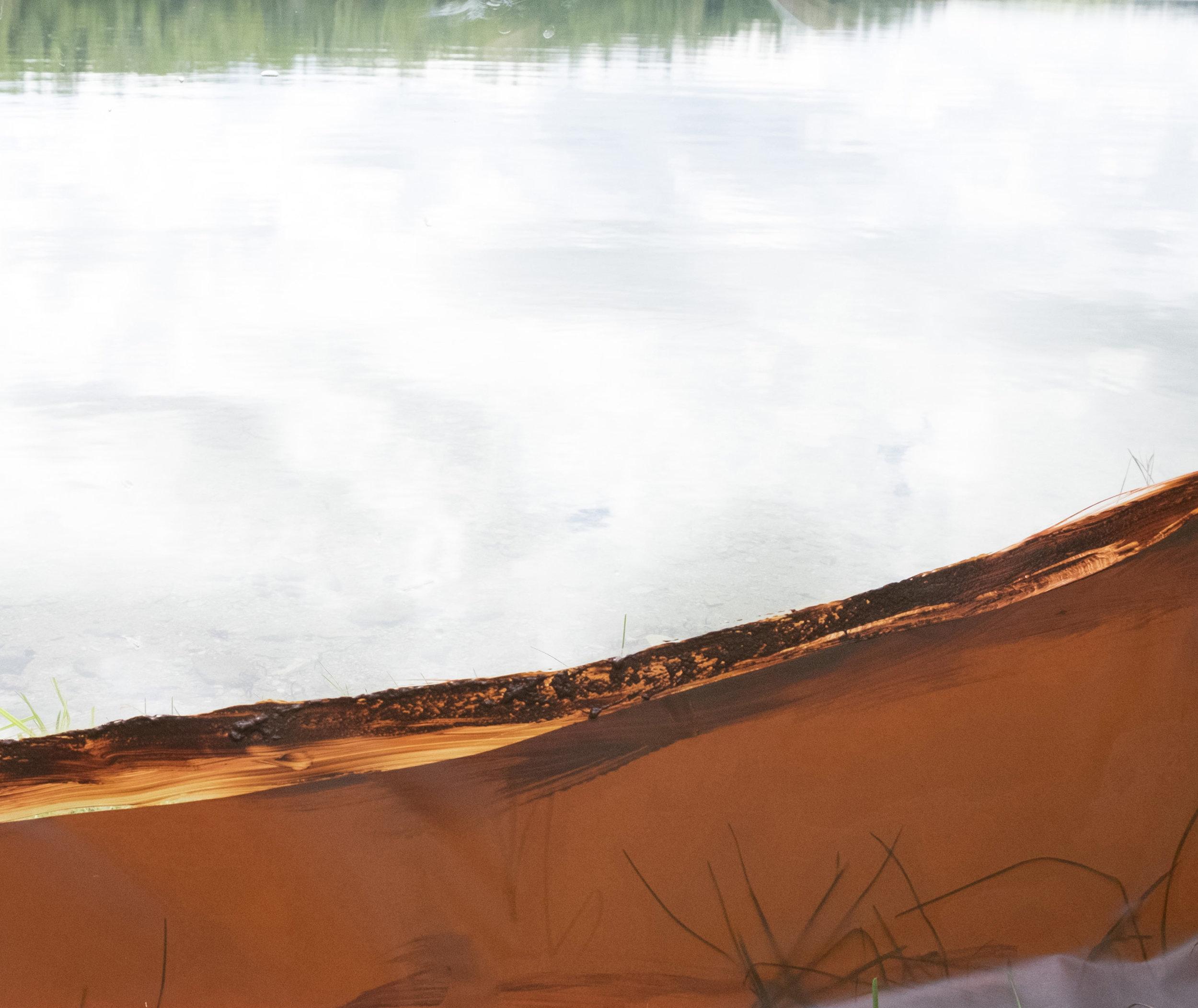 09.07.16 Tofte Lake (Water)