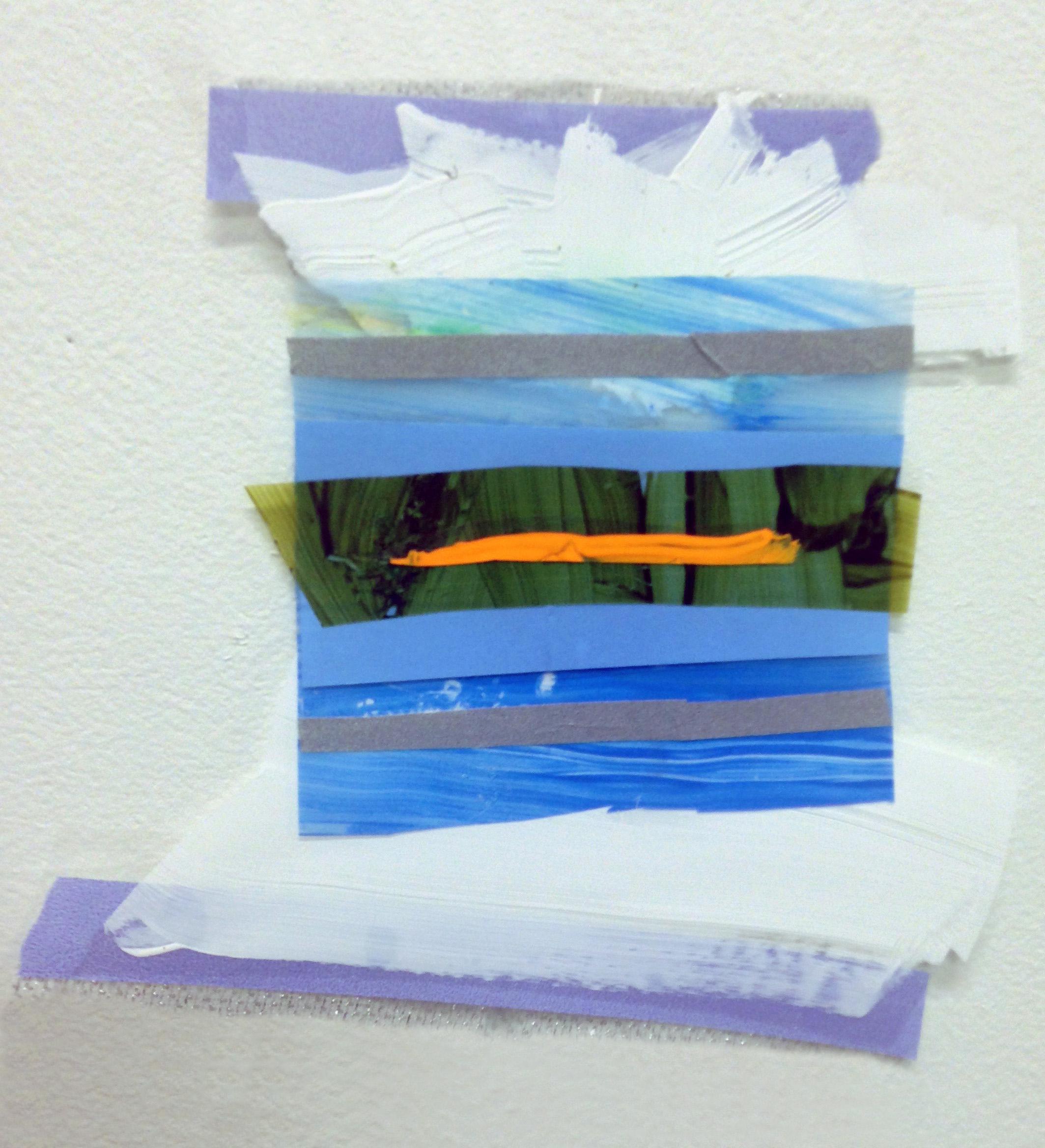 Tofte Collage IX