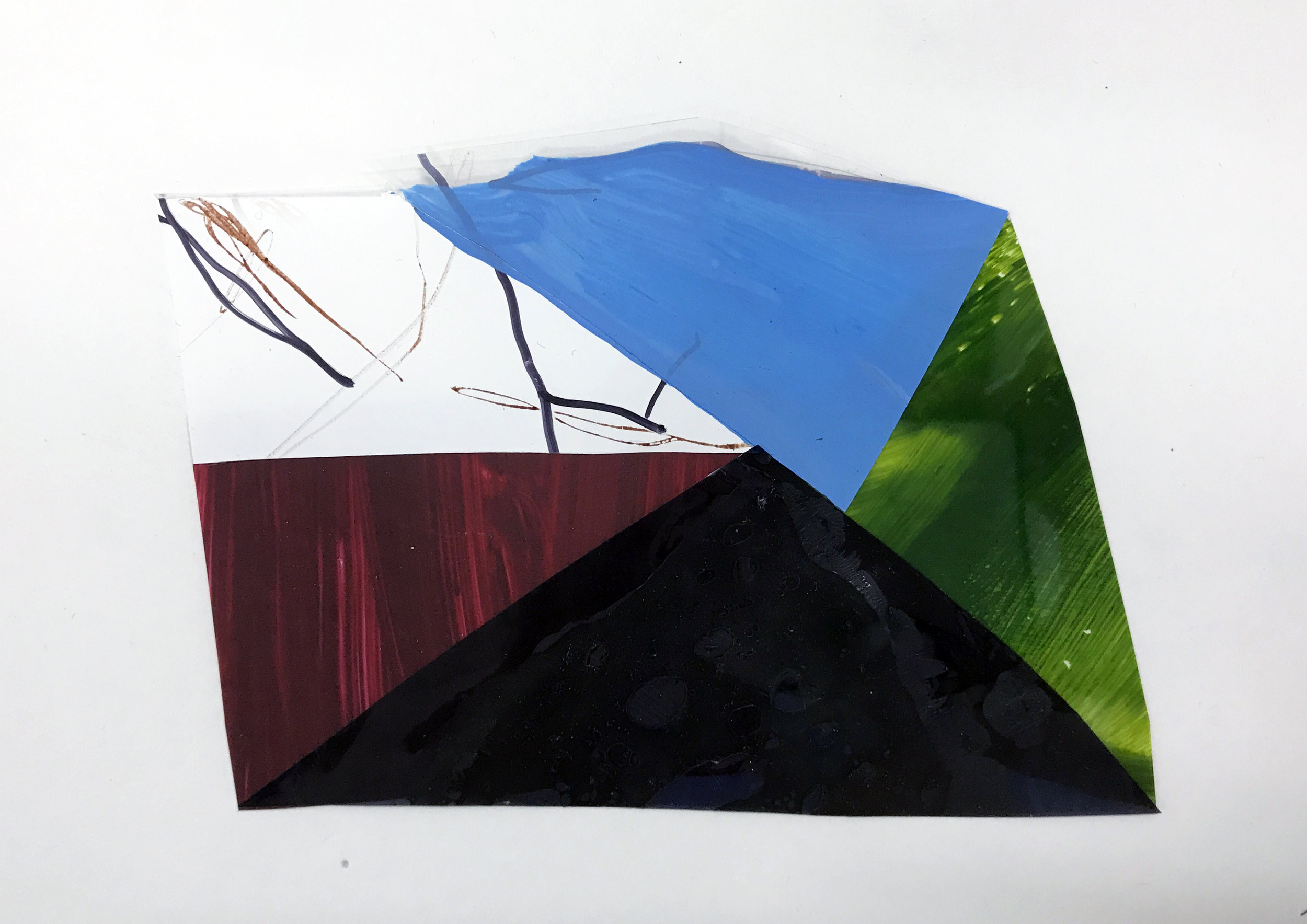 Aurora Collage IX