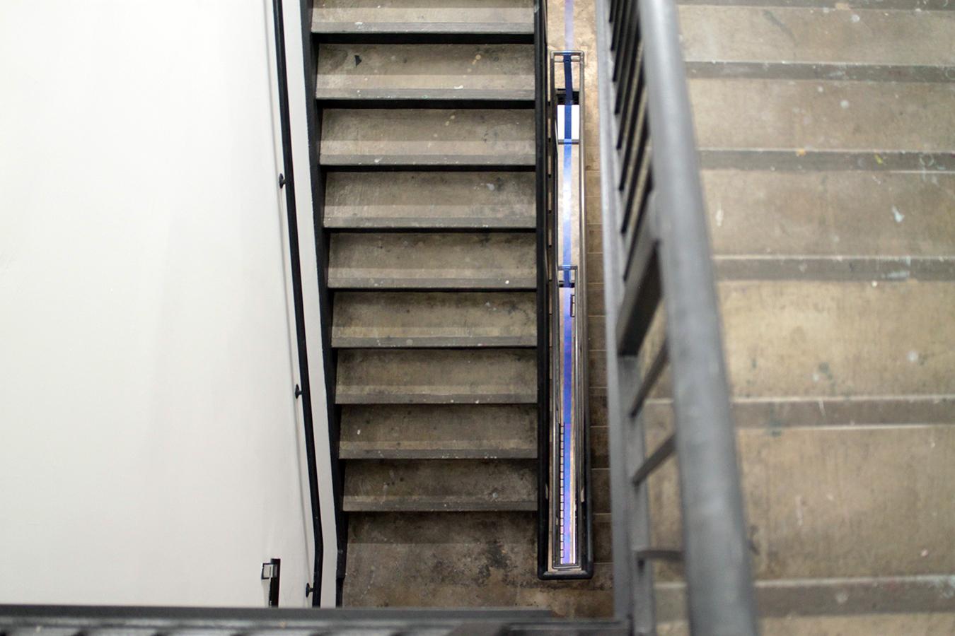 Stairwell (Line) -
