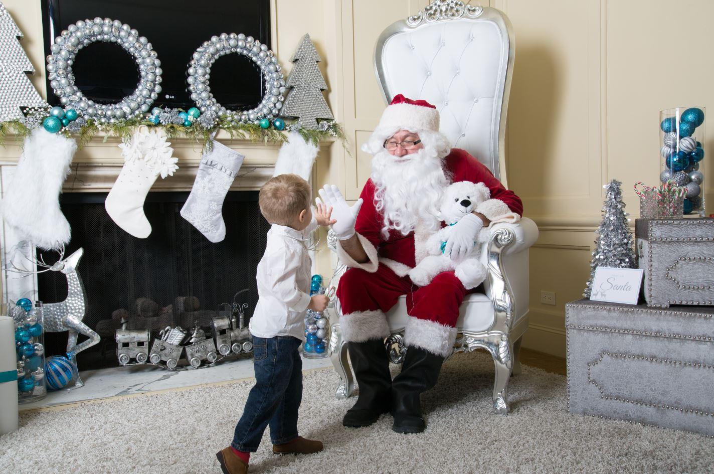 Santa High Five.JPG