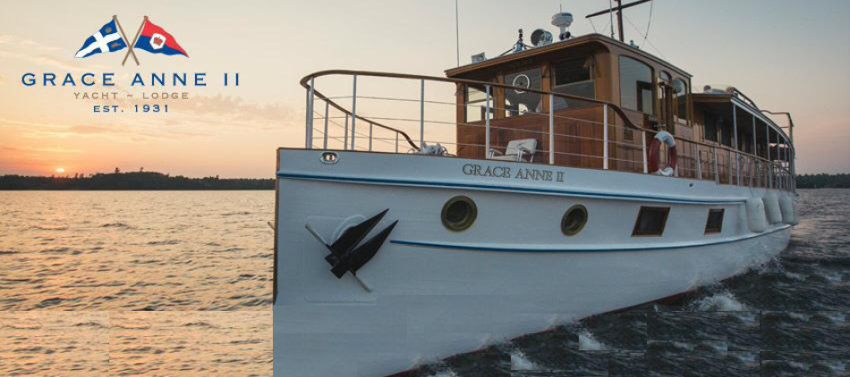 Experience Yacht Life!