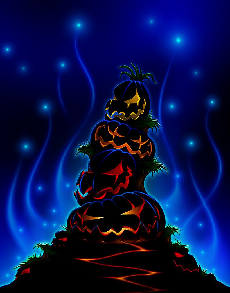 Pumpkin Pyre