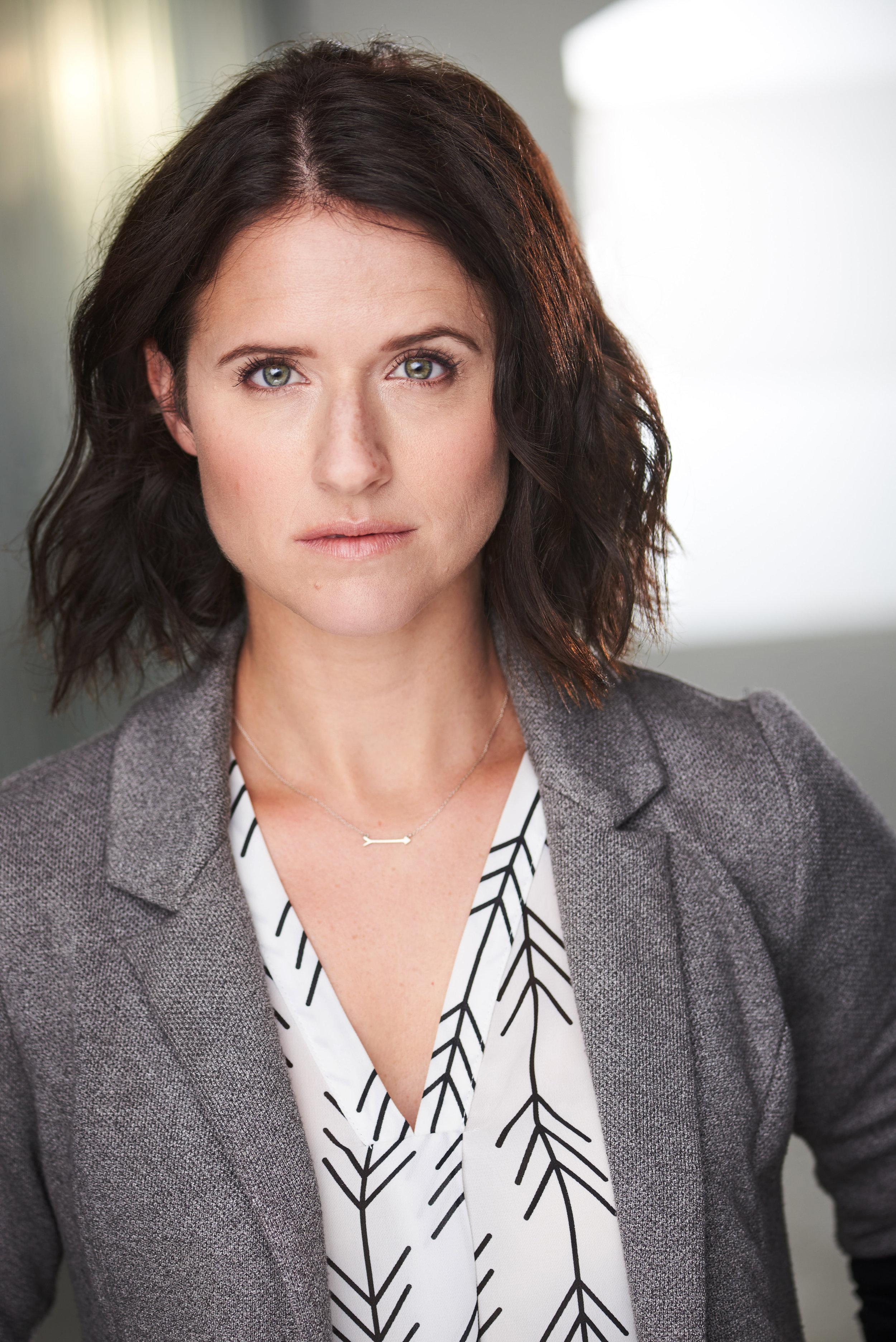 Actress  Aubree Bowen , photography  Dillon Muller