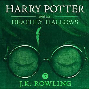 The Deathly Hallows by J.K. Rowling