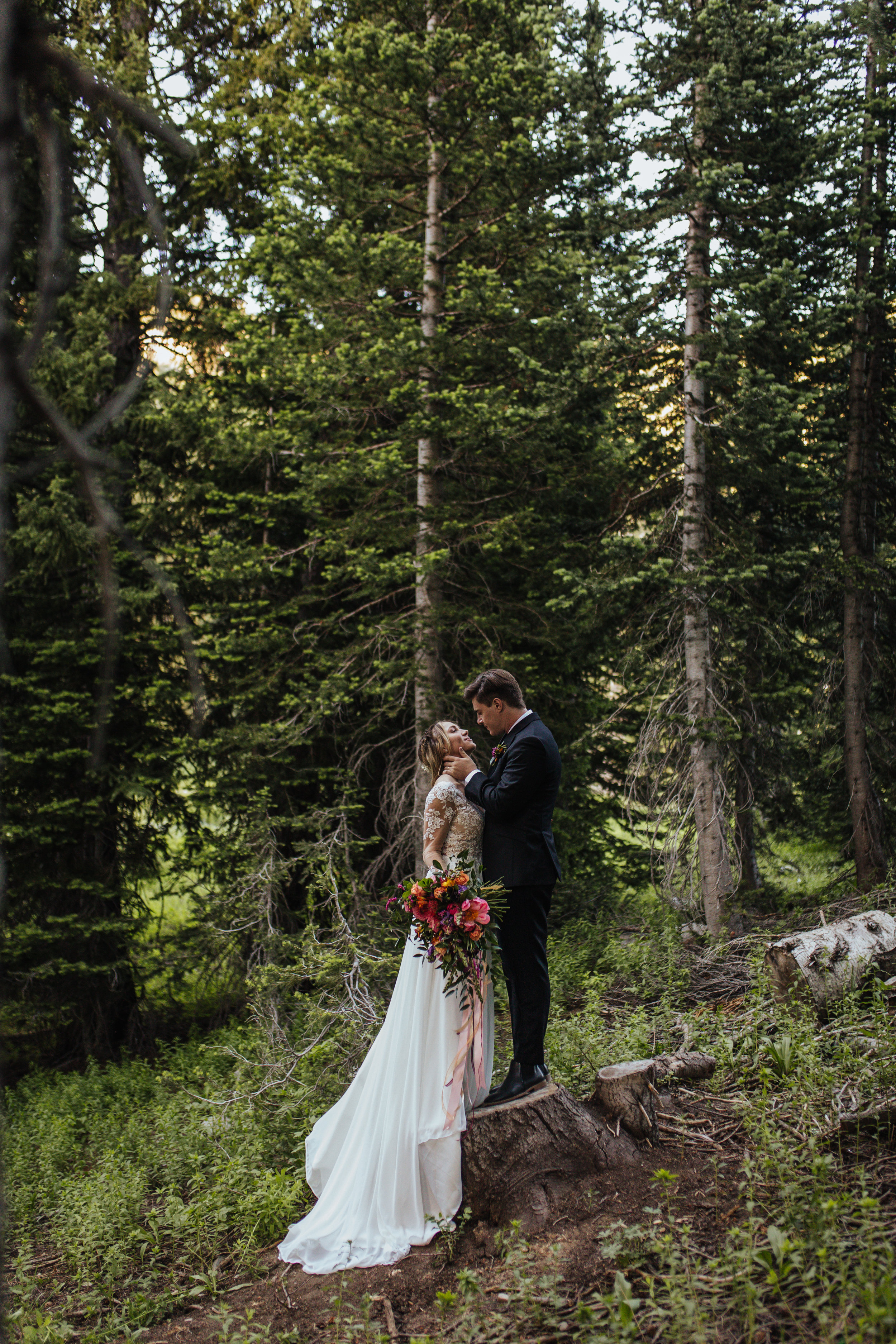 Utah Wedding Pricing - Ultimate Wedding Package:$2,100Includes: engagements, bridals, full wedding day with a second shooter and up to 12 hours.Total photo count 500+(Boudoir can be added for an additional $200, Anniversary can be added as well for an additional $200).Standard Wedding Package:$1,800Includes: engagements, bridals, and 8 hours of wedding day coverage.Total photo count: 350+Bridal/Formal Shoot:$450Bride & Groom, or Bride only. 2-2 1/2 Hours. 50-100+ edited photos. Location of choice.Wedding Day Only:$1,350 - 8 hours$1,550 - 12 hoursIncludes: 8/12 hours of wedding day coverage, 150+ edited photos, and same day formals on location.Wedding Day & Bridal Shoot:$1,600Wedding day: 8 hours of wedding day coverage, 150+ edited photos, same day formals on location.Bridals/Formals: Bride & Groom, or Bride only. 2-2 1/2 Hours. 150+ edited photos. Location of choice.*Additional hours can be added at $100 per hour