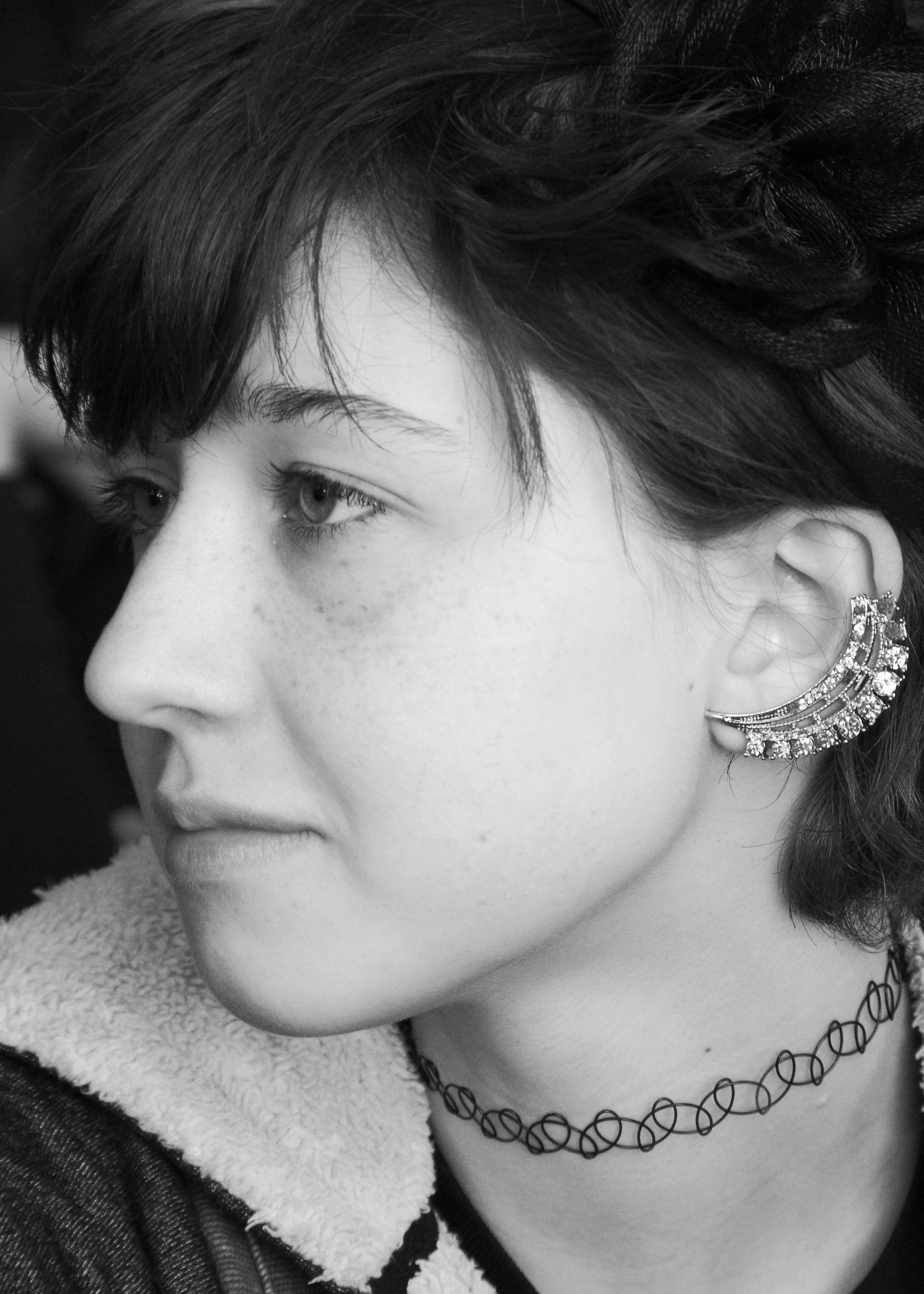 Rae antczak - Age:195'9