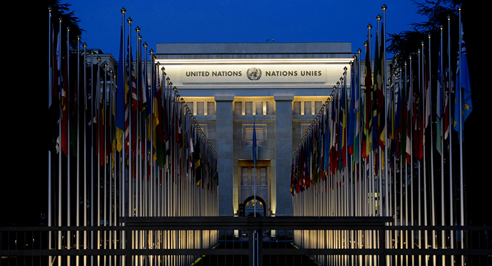 MUN Meets WTO - Special Joint Venture Debate: different committee, different possibilites