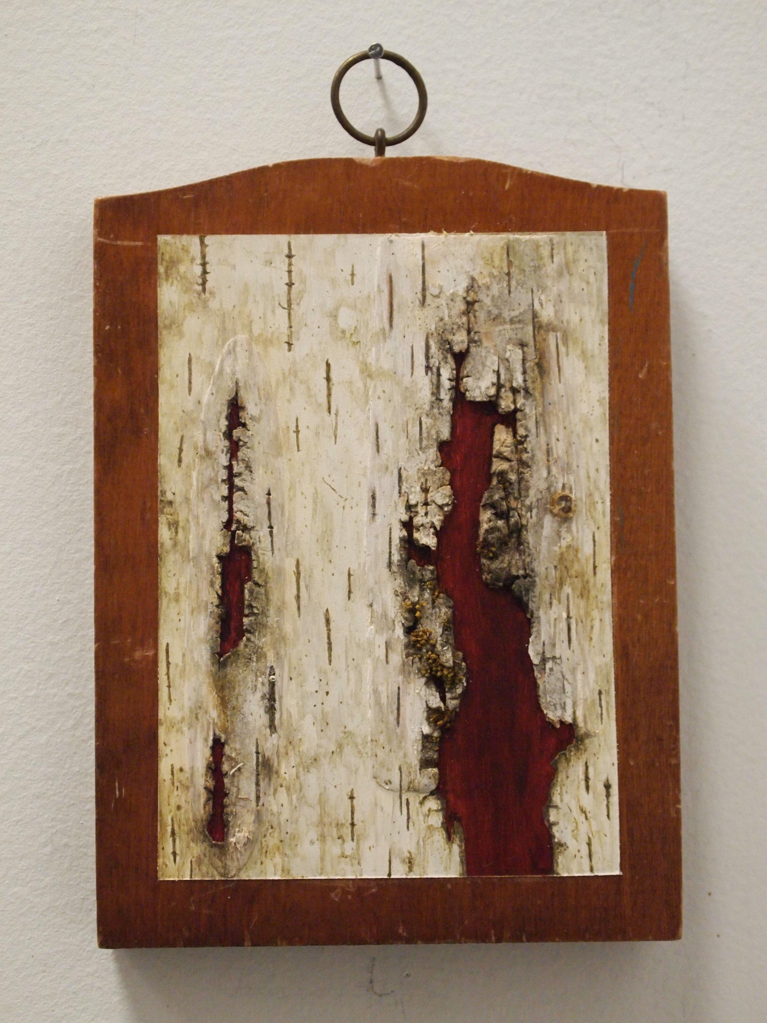 Motherland Birches
