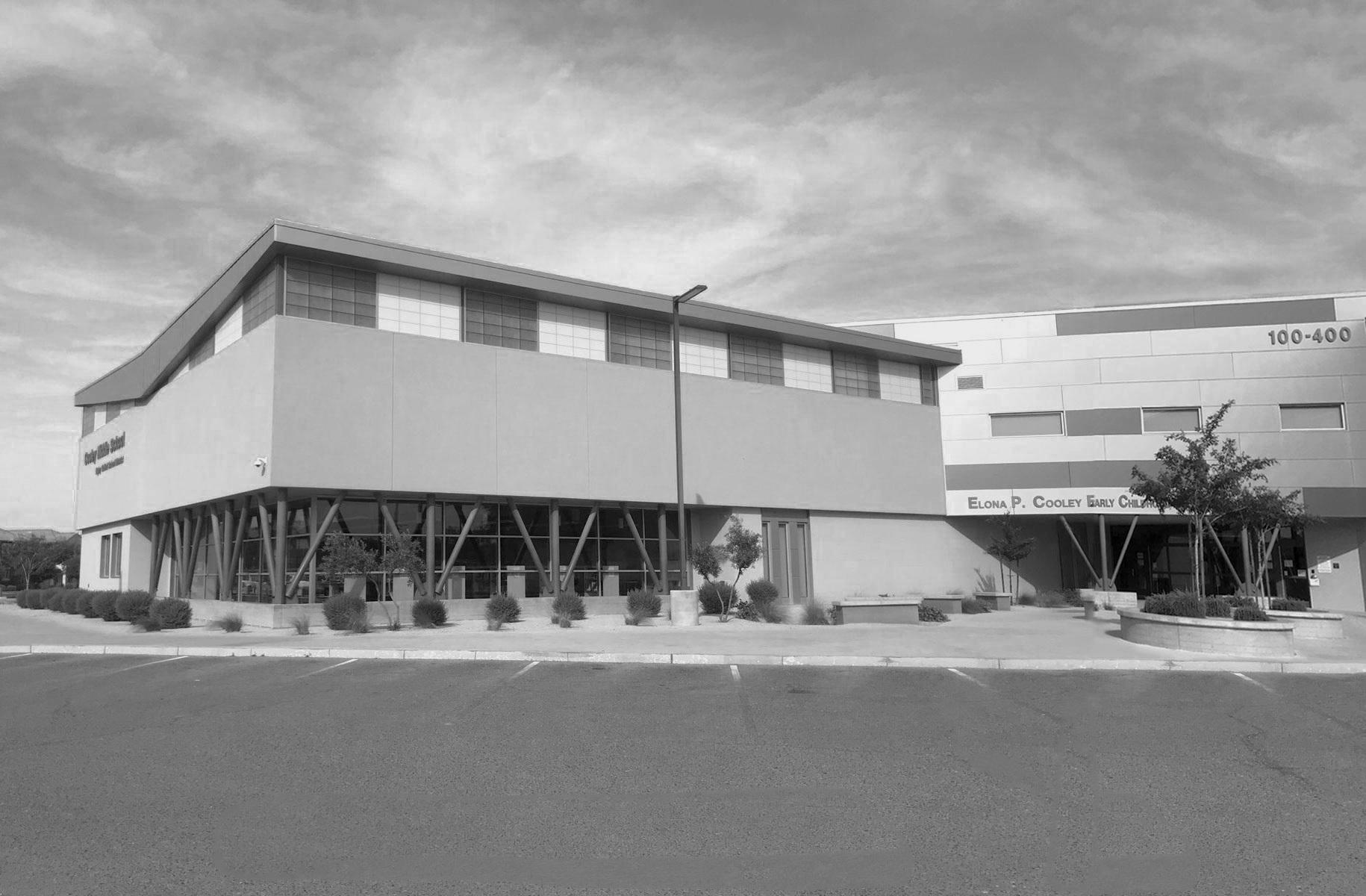 Gilbert Campus(coming fall 2019) - Address:Cooley Middle School1100 S Recker Rd,Gilbert, AZ 85296Service Times:Coming Soon