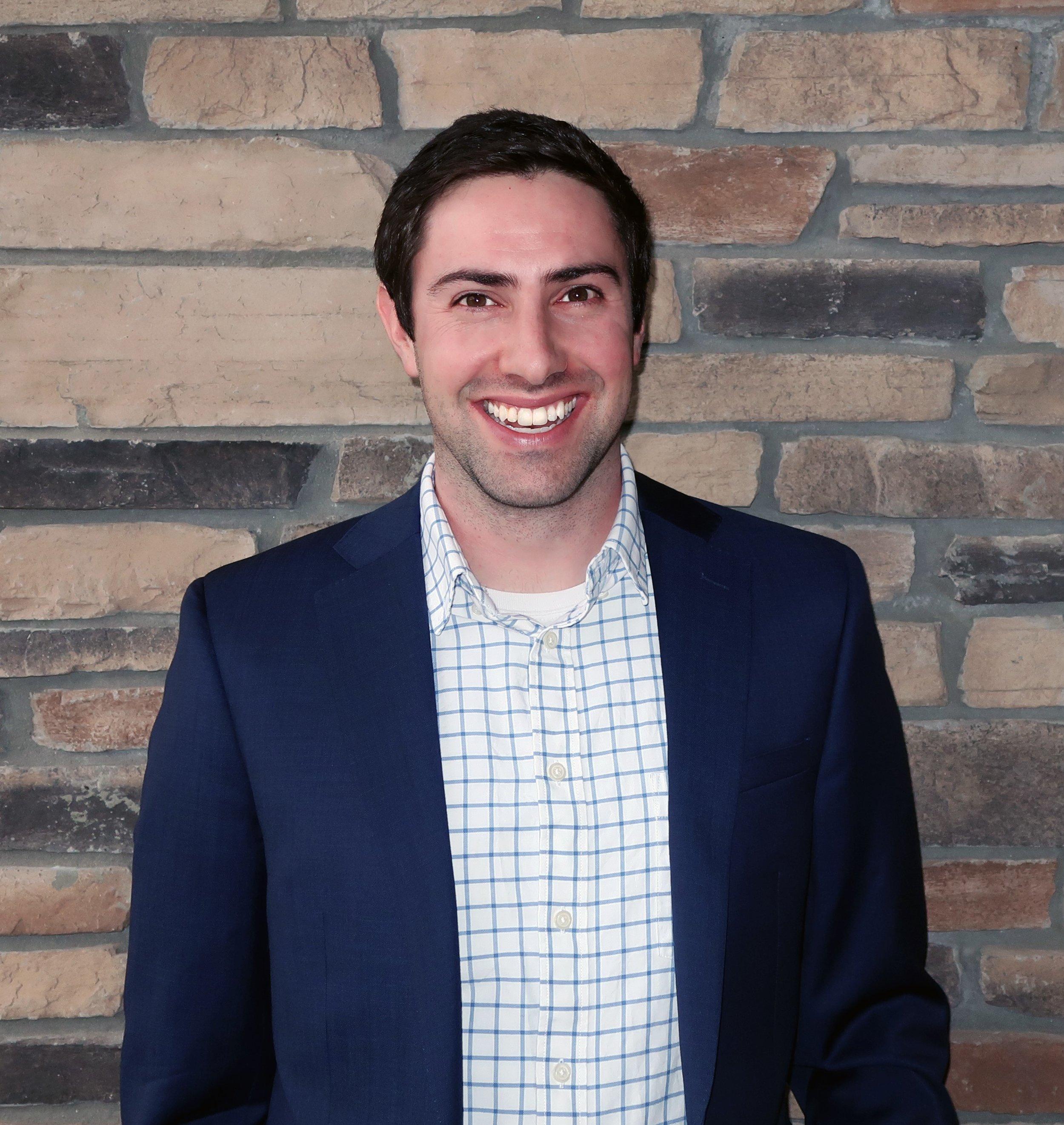 Seth Reder named Executive Director of CU Boulder Hillel