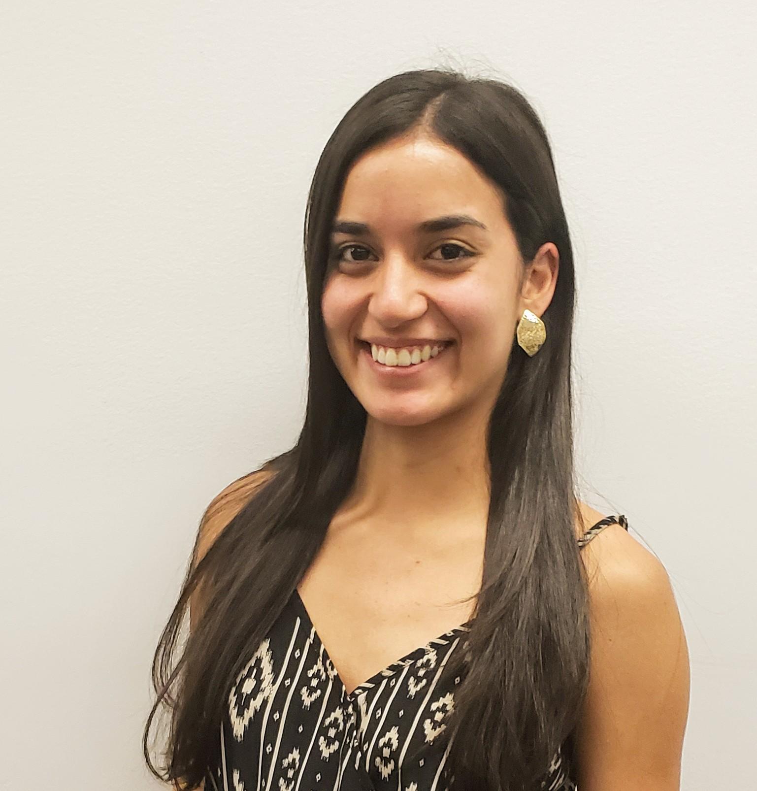 Angelina Madero - Fund ManagerUBC 2020Finance & Entrepreneurship