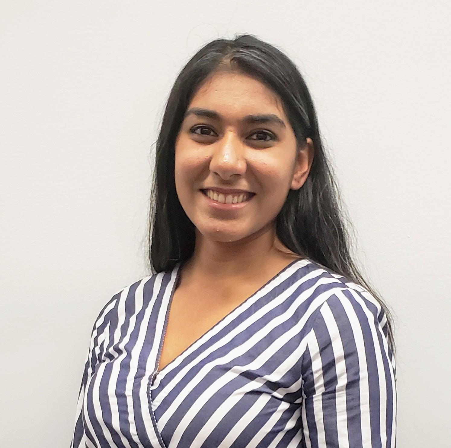 Tanya Sharma - Fund ManagerUBC 2019International Economics